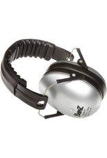 Kids Hearing Protection Silver One  2Y+