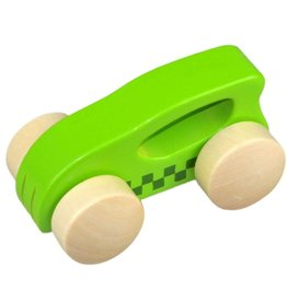 Hape Little Auto Green E0057