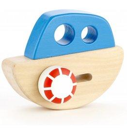 Hape Little Ship E0063