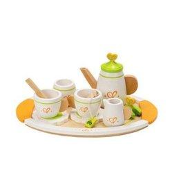 Hape Tea Set for Two E3124
