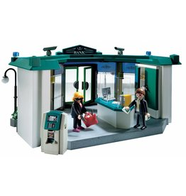 Playmobil Bank with Safe (5177)
