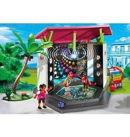 Playmobil Children's Club with Disco