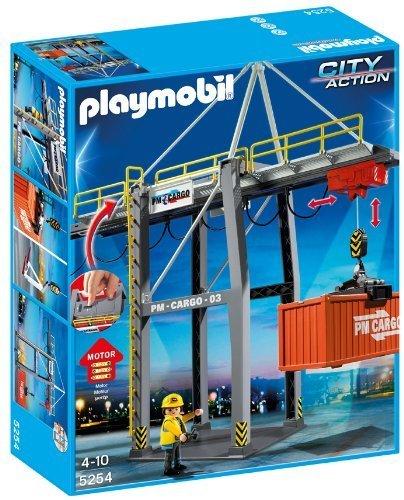Playmobil Loading Terminal