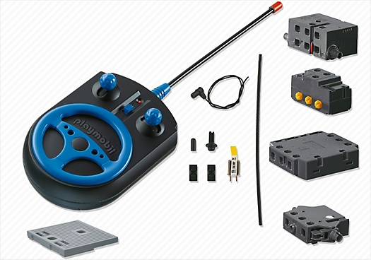 Playmobil RC Module Set Plus