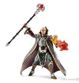Schleich Dragon Knight Magician