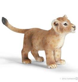 Schleich Lion cub (14364)