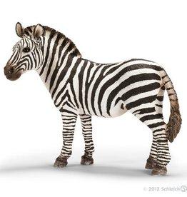 Schleich Zebra, female