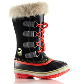 Sorel Youth Joan of Arctic Boots Black