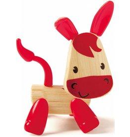 Hape Donkey Mini-mal E5534