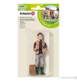 Schleich Veterinarian (42135)