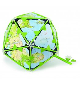 Hape Architetrix Globe Set E5528