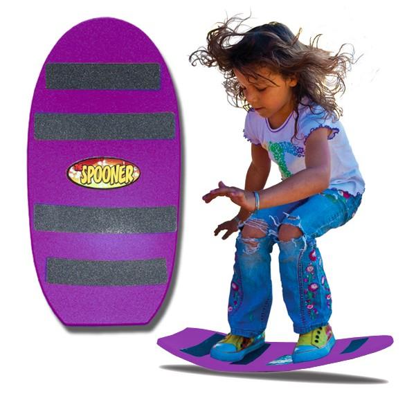 "Spooner 24"" Freestyle Spooner Board"