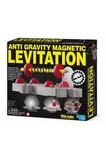4M Anti Gravity Magnetic Levitation
