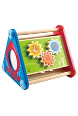 Hape Take-Along Activity Box E0434