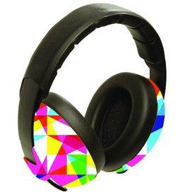 Baby Banz Mini Earmuffs Prism 0-2yr