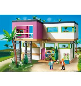 Playmobil Modern Luxury Mansion