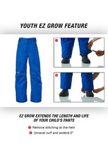 The North Face Toddler Insulated Snowdrift Bib Pant