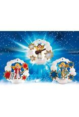 Playmobil Christmas Angel Ornaments
