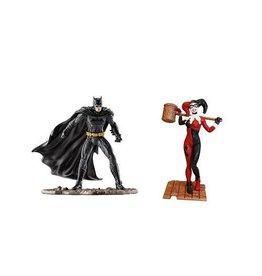 Schleich Harley Quinn vs Batman (22514)