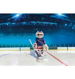 Playmobil NHL New York Rangers Goalie (5081)