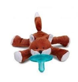Wubbanub Fox