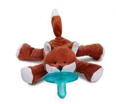Wubbanub WubbaNub Fox Pacifier