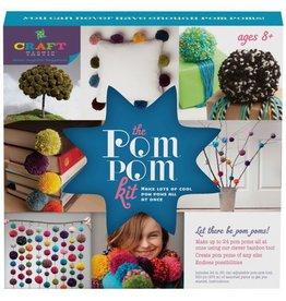 Ann Williams Craft-tastic The Pom Pom Kit