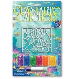 4M Crystalite Catcher Fish
