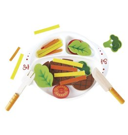 Hape Hearty Home-Cooked Meal E3141