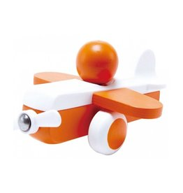 Hape Sky Flyer Orange E0065