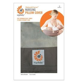 Ergobaby Nursing Pillow Cover - Brown