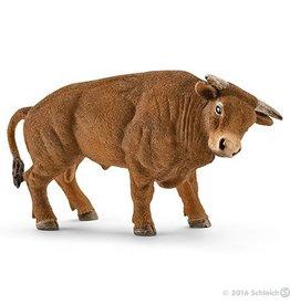 Schleich Rodeo Bull