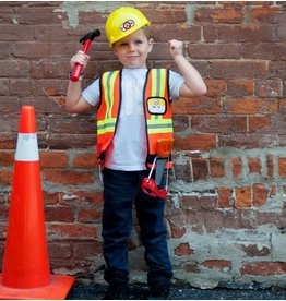 Great Pretenders Construction Worker