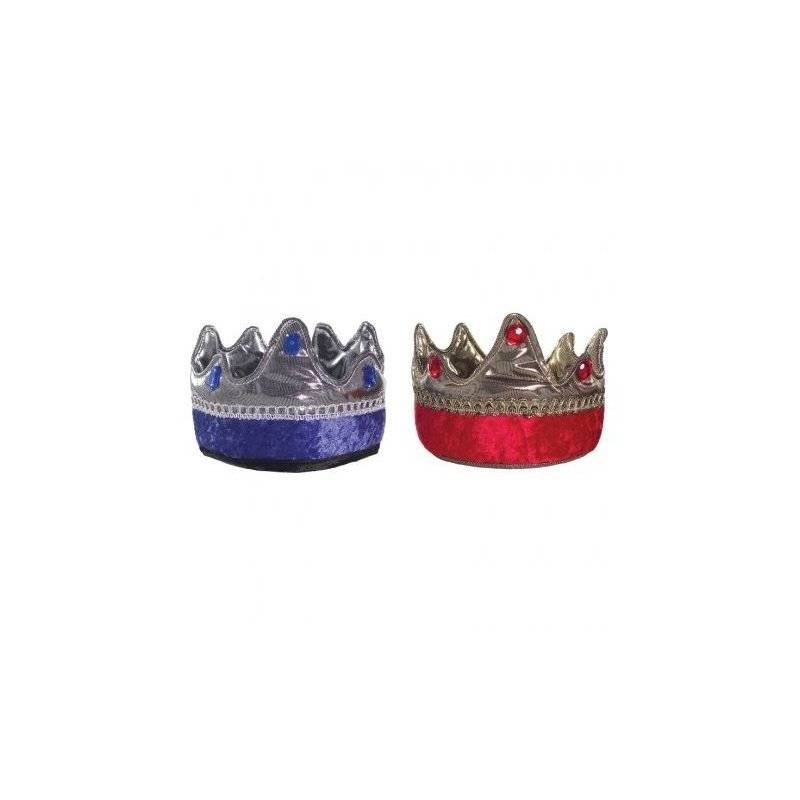 Great Pretenders King Crown