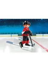 Playmobil NHL Ottawa Senators Player