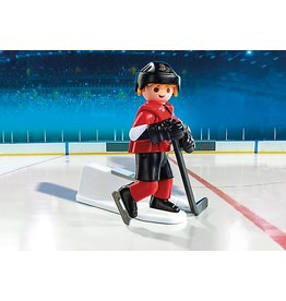 Playmobil NHL Ottawa Senators Player (9019)