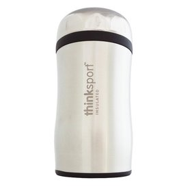 Thinkbaby Thinksport GO4TH Thermos 500ml Silver