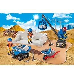 Playmobil SuperSet Construction Site