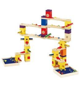 Hape Quadrilla Music Mixer Marble Run E6015