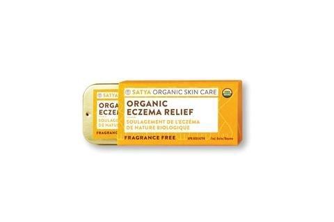 Organic Eczema Relief 7ml