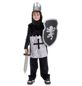 Great Pretenders Reversible King / Knight Set Costume