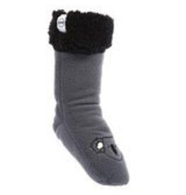 Kombi The Sherpa Animal Children Fleece Sock