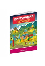 Magformers Village Set 100piece