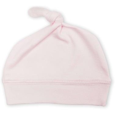 Lulujo Lulujo - Bamboo Hat - Pink