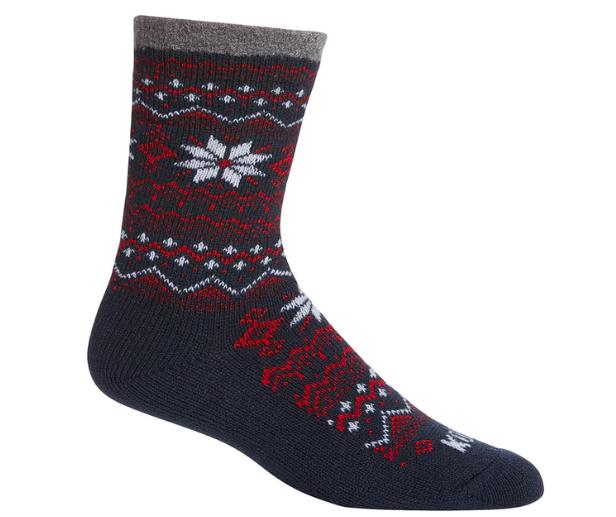 Kombi The Cabin Adult Sock Dark Denim L