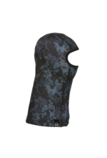 Kombi P3 Velvet Balaclava Children Grey Wildfire