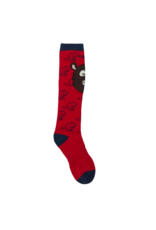 Kombi Animal Family Children Sock Justin the Beaver
