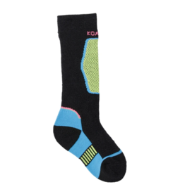 Kombi The Brave Children Sock Aqua