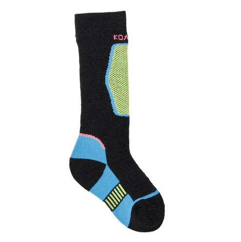 Kombi The Brave Jr Sock Aqua