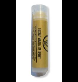 Coconut Vanilla Lip Therapy